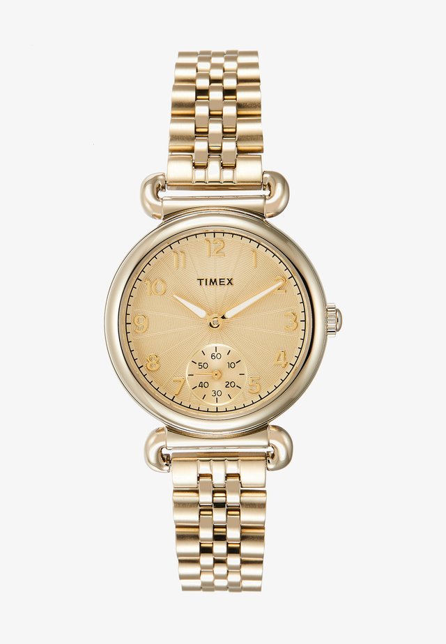 WOMEN S MODEL - Uhr - gold-coloured