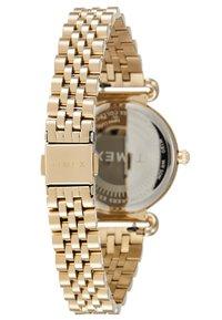 Timex - WOMEN S MODEL - Hodinky - gold-coloured - 2