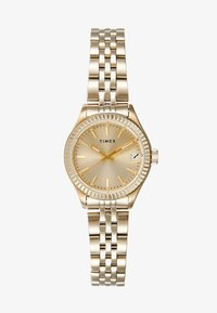 Timex - WATERBURY DIAL BRACELET - Watch - gold-coloured - 1