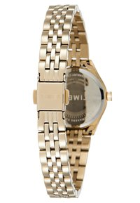 Timex - WATERBURY DIAL BRACELET - Watch - gold-coloured - 3