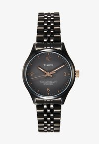 Timex - WATERBURY CASE DIAL BRACELET - Watch - gunmetal - 1