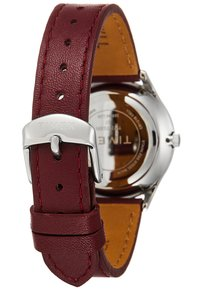 Timex - EASY READER CASE DIAL - Montre - red - 2