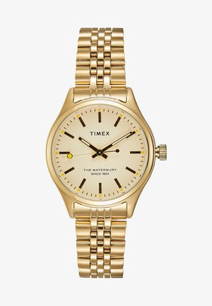 WATERBURY - Watch - gold-coloured