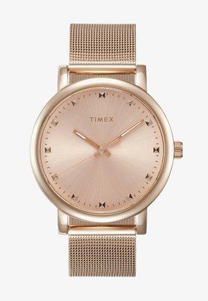 WOMEN'S ORIGINAL - Watch - gold-coloured