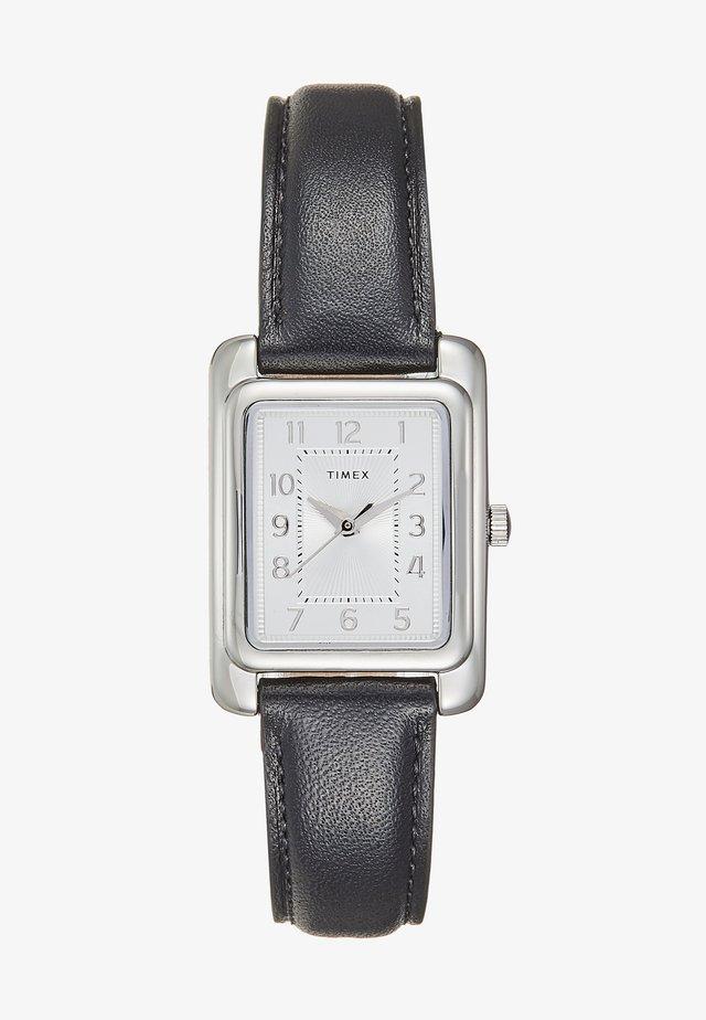 ADDISON - Zegarek - silver-coloured