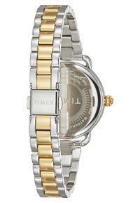 Timex - WOMEN'S STANDARD - Montre - silver-coloured/gold-coloured - 2