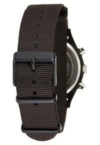 Timex - MK1 - Hodinky se stopkami - black - 2
