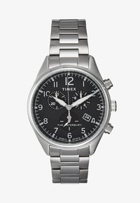 Timex - WATERBURY TRADITIONAL - Chronograph watch - silver-coloured - 1