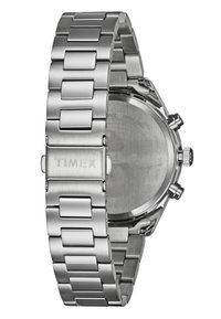 Timex - WATERBURY TRADITIONAL - Chronograph watch - silver-coloured - 2