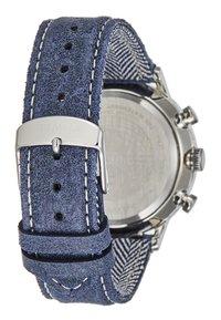 Timex - WATERBURY CLASSIC - Chronograph watch - blue - 2