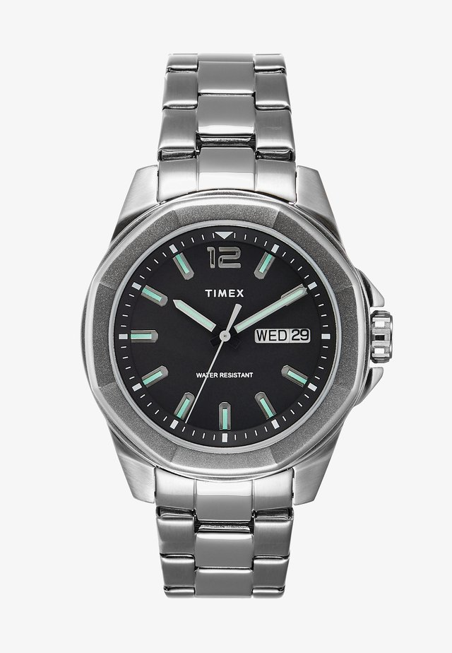 ESSEX AVENUE - Watch - silver-coloured