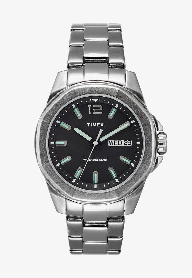 ESSEX AVENUE - Zegarek - silver-coloured