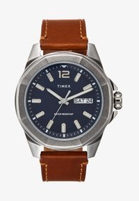 Timex - ESSEX AVENUE - Watch - tan - 0