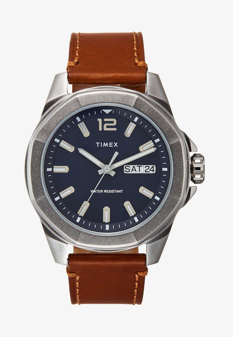 Timex - ESSEX AVENUE - Watch - tan