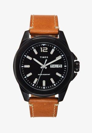 ESSEX AVENUE - Watch - brown