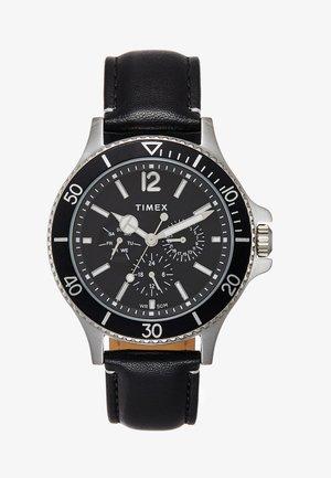 HARBORSIDE MULTI - Watch - black