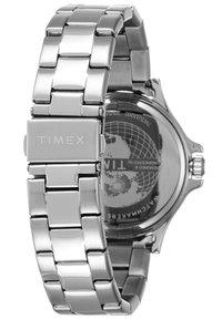 Timex - HARBORSIDE - Hodinky - silver-coloured/blue - 1