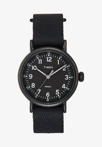 Timex - STANDARD™ 40 mm - Hodinky - all black - 2