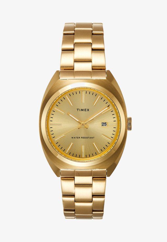 MILANO  - Uhr - gold-coloured