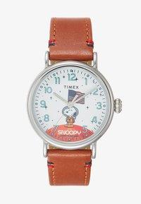 Timex - PEANUTS X NASA - Hodinky - brown - 0