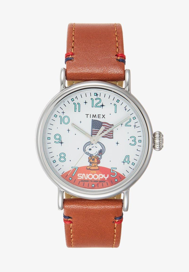 Timex - PEANUTS X NASA - Hodinky - brown