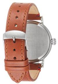 Timex - PEANUTS X NASA - Hodinky - brown - 1