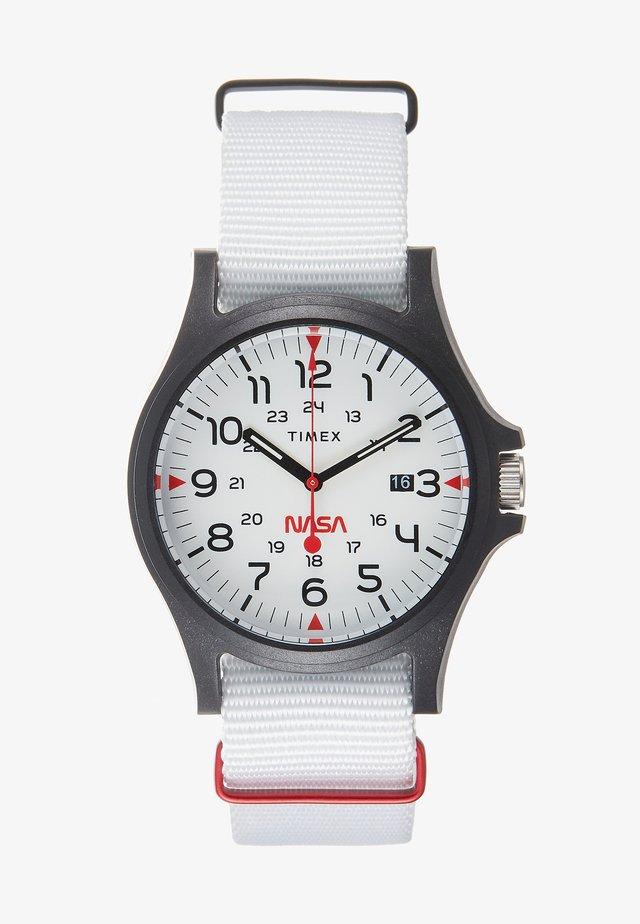 PEANUTS X NASA - Watch - white
