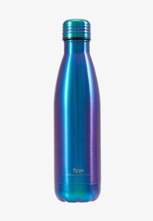 DRINK BOTTLE LASER 500ML - Accessoires Sonstiges - blue