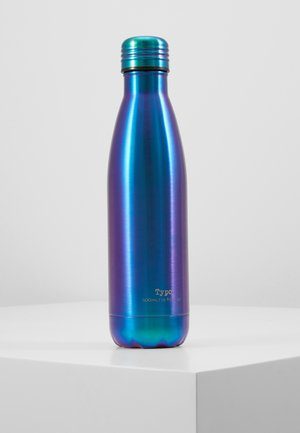 DRINK BOTTLE LASER 500ML - Jiné - blue
