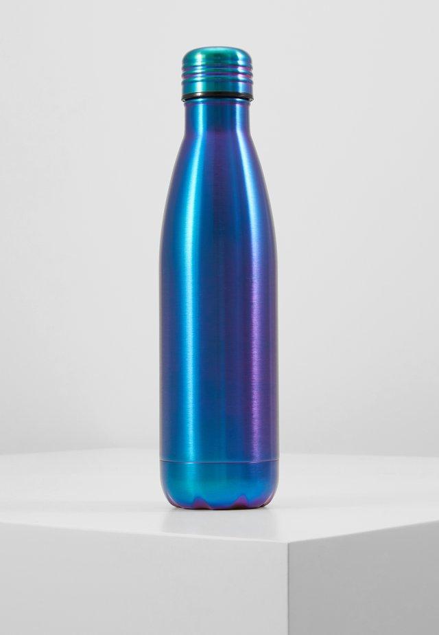 DRINK BOTTLE LASER 500ML - Pozostałe - blue