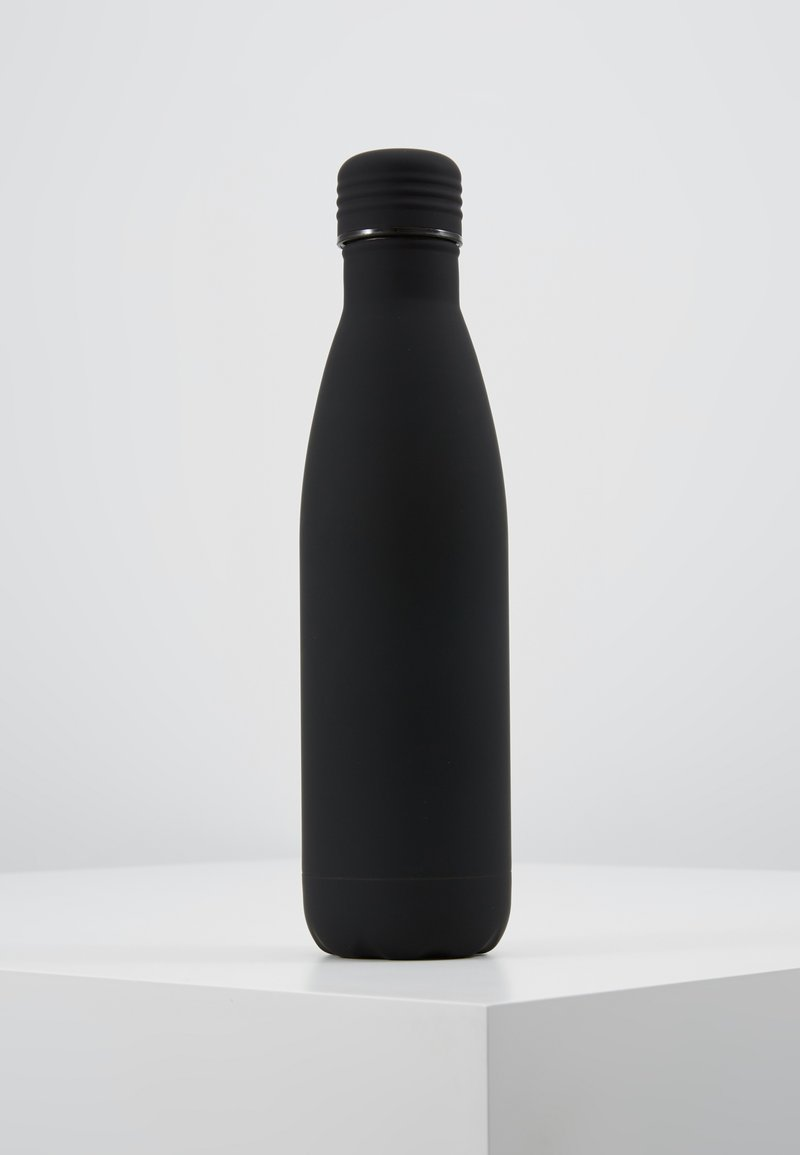 TYPO - DRINK BOTTLE LASER 500ML - Jiné - black rubber