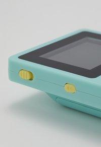 TYPO - CLASSIC RETRO GAMER - Tech accessory - aqua - 4
