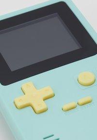 TYPO - CLASSIC RETRO GAMER - Tech accessory - aqua - 2