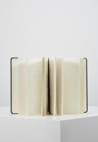 TYPO - JOURNAL NOVELTY JOURNAL SLOTH PEN SET - Accessoires - Overig - black - 5