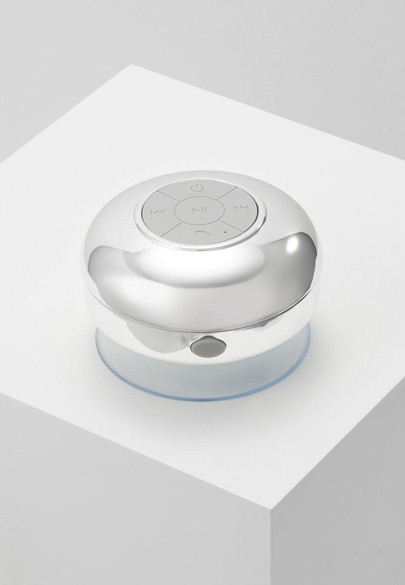 TYPO - SHOWER SPEAKER - Speaker - chrome