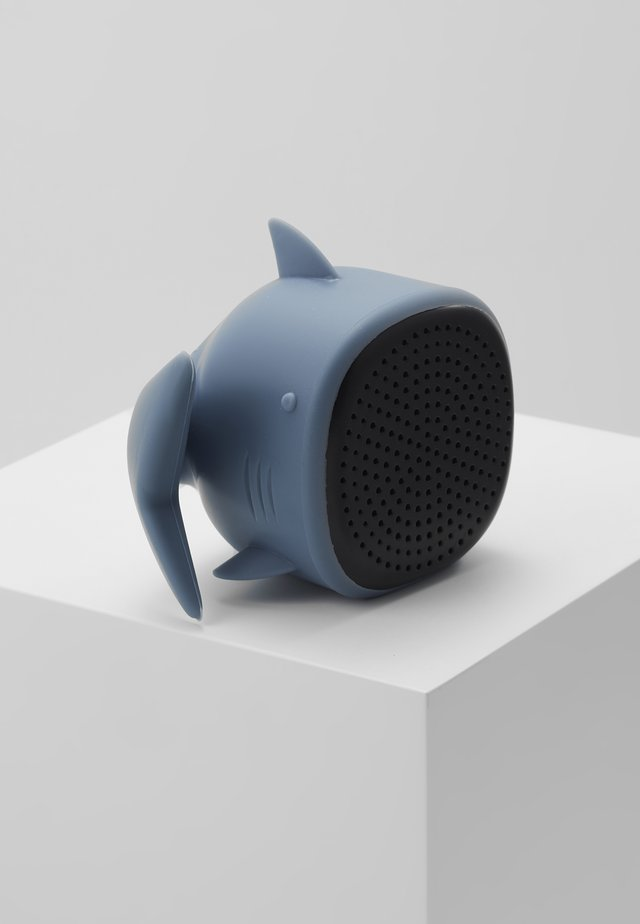 NOVELTY WIRELESS SPEAKER - Övrigt - blue