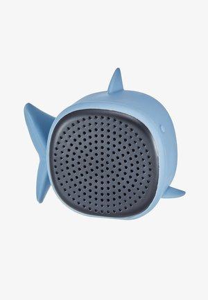NOVELTY WIRELESS SPEAKER - Accessoires - Overig - blue