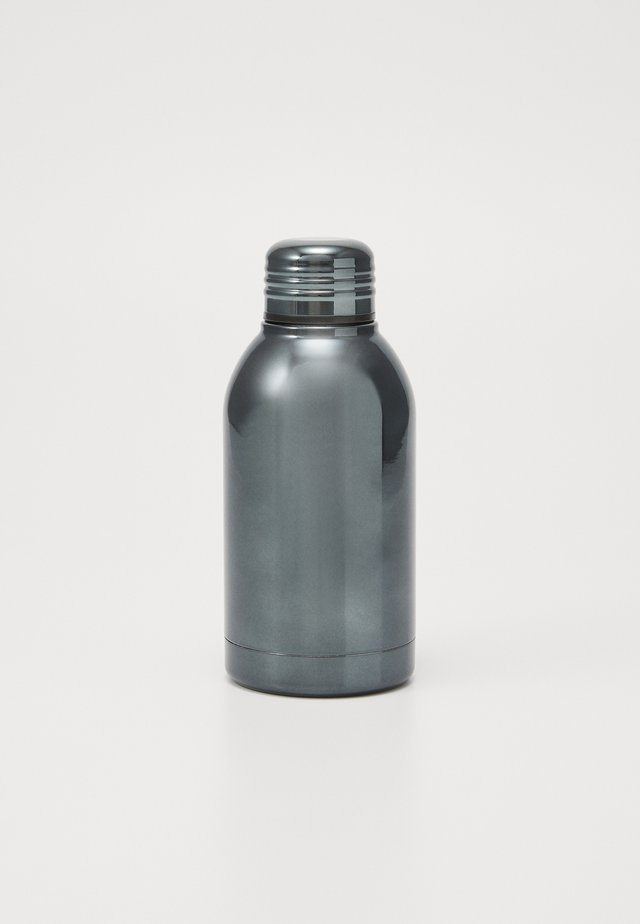 MINI DRINK BOTTLE - Drink bottle - grey electroplate