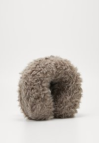 TYPO - TRAVEL PILLOW WITH HOOD - Jiné - sloth - 3