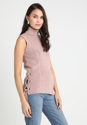 SIMBASY - Pullover - rose