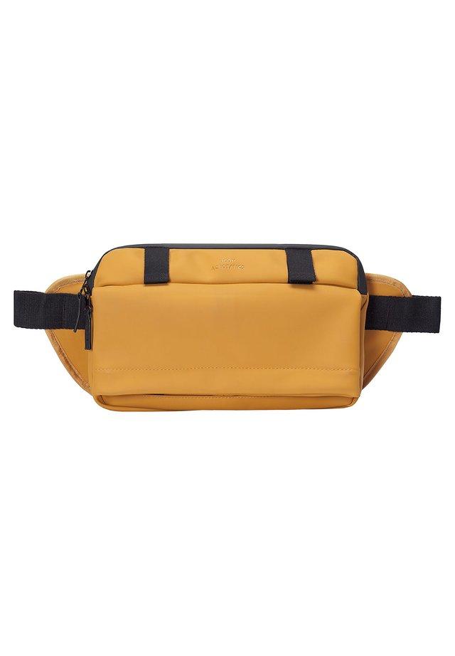 LUCA LOTUS SERIES  - Bum bag - honey mustard [45-6619]