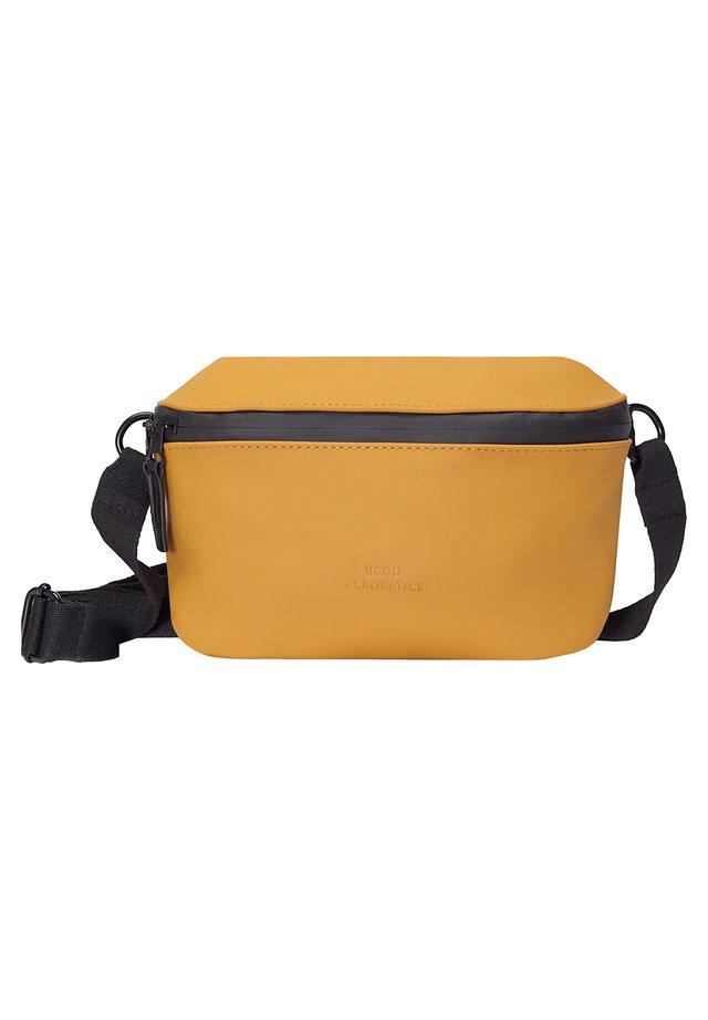 JONA - Across body bag - honey mustard [45-6619]