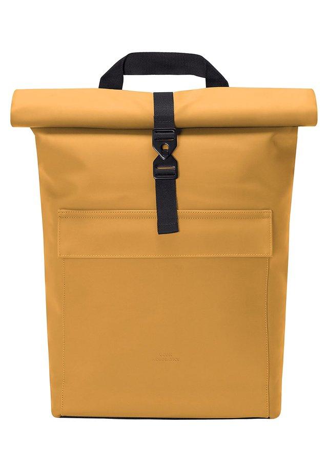 JASPER - Rucksack - honey mustard [45-6619]