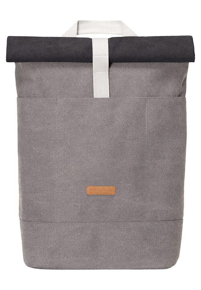 HAJO - Rucksack - grey [21-6619]