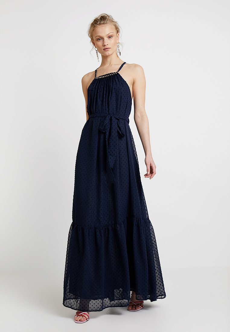 U Collection - Maxi dress - navy