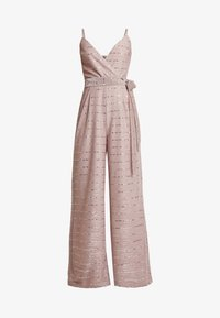 U Collection by Forever Unique - Jumpsuit - pink - 3