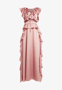 U Collection by Forever Unique - Vestido de fiesta - pink - 4