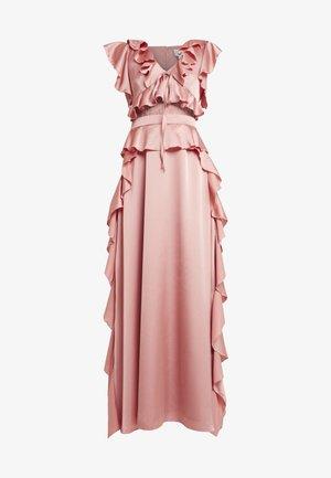 Ballkjole - pink