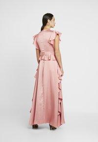 U Collection by Forever Unique - Vestido de fiesta - pink - 2