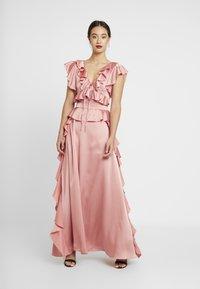 U Collection by Forever Unique - Vestido de fiesta - pink - 0
